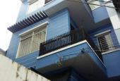 Bán gấp nhà 6.2x11m 1tr 3l hxh 184 Nguyễn Văn Quỳ. P Phú Thuận. Q7