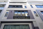 Bán nhà HXH đẹp mới xây kiểu Châu Âu, khu vip Bình Thạnh