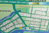 Chính chủ cần bán lô đất biệt thự DA Bách Khoa, đường chính 16m, DT 12x32m, giá chỉ 33 tr/m2