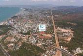 1. Thông tin dự án: - Vị trí: Nằm ngay 2 mặt tiền đường lớn là Nguyễn Tất Thành (Đường 36) rộng 38m