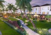 Bán căn góc biệt thự Camellia Garden diện tích 171.8 m2, giá bán 7.65 tỷ