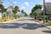 Cần bán đất ngay khu dự án chị Tuyền, P. An Phú Đông, quận 12, giá 40tr/m2, sổ hồng riêng