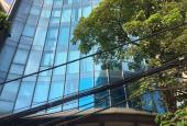 Cho thuê nhà mặt phố Nguyễn Lương Bằng, mt 6,5m, dt 140m2 x 7 tầng. LH 0974949562