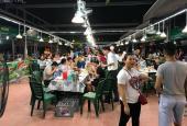 Chuyển nhượng nhà hàng bia hơi tại chợ ẩm thực Ngọc Lâm,Long Biên