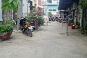 Bán nhà đường Trần Xuân Soạn, phường Tân Hưng, Quận 7 (hẻm xe hơi 861)