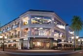 Shophouse Lakeside Infinity - Nhà phố kinh doanh 3 tầng phong cách Tân cổ điển