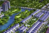 Bán liền kề, biệt thự Ciputra - Khu đô thị Nam Thăng Long giá gốc