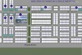 Bán lô mặt tiền Đô Đốc Lân phù hợp xây khách sạn, kinh doanh
