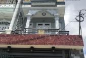 Nhà rẻ như cho tại Tân Thới Hiệp 07, Quận 12, nhà 2 lầu đúc kiên cố. DT: 3,4x10m