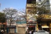 Cho thuê nhà mặt phố đường Phù Nghĩa - Nam Định đang kinh doanh quán cafe.