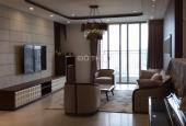 Cho thuê căn góc tầng 22, 138m2, 3PN, đủ nội thất, chung cư Vinhomes Nguyễn Chí Thanh. 0903448179