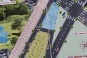 Cần bán lô đất thổ cư đường Bưng Ông Thoàn, sổ riêng, ngay khu biệt thự Villa Park, Phú Hữu