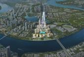 Bán căn hộ chung cư tại dự án Empire City Thủ Thiêm, Quận 2, 93,5m2, giá 9 tỷ