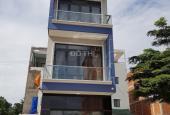 Nhà mới 100% 156/20 Nguyễn Hữu Dật, 4x15m, 2 lầu, sân thượng, hẻm 7m, nội thất cao cấp, sạch sẽ