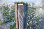 Bán sàn thương mại văn phòng dự án 25 Nguyễn Huy Tưởng, Thanh Xuân, Hà Nội. LH 0984.218.777