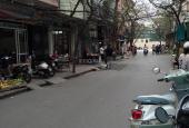 Bán 61m2 x 4m mặt tiền, ngõ 3m cách NVC 100m - ngõ 564 Nguyễn Văn Cừ - Gia Thụy - Long Biên