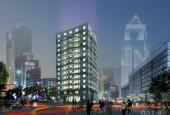 Bán căn hộ chung cư tại dự án Sài Đồng Lake View, diện tích 79m2, giá 20 triệu/m2