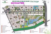 Bán đất khu tái định cư Đông Tăng Long, phường Long Trường, Q. 9, diện tích 5x20m, sổ đỏ