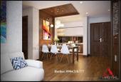 Nhượng lại căn hộ 90m2 chung cư VP2 bán đảo Linh Đàm, ban công hướng Nam