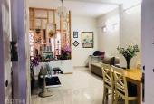 Bán căn hộ full nội thất 64m2, có 2 PN, 2 toilet, 1 PK, bếp, lô gia, giá: 1,65 tỷ, 0906 388 348