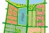 Bán gấp lô đất biệt thự Kiến Á, Phước Long B, Q9, diện tích 10x21m, giá 36 tr/m2, sổ đỏ riêng
