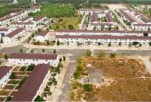 Bán nhà 100m2, 1.4 tỷ, 1 trệt 1 lầu, khu đô thị DTA, Nhơn Trạch, Đồng Nai