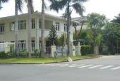 Biệt thự đơn lập Mỹ Phú 2 Phú Mỹ Hưng, sân vườn rộng rãi, 20x16m, giá 30 tỷ TL, 0911857839