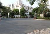 Bán nhanh căn biệt thự góc 2 mặt tiền Mỹ Phú 3, cạnh công viên 23 tỷ, LH 0942 443 499