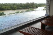 Bán rẻ biệt thự có hồ bơi thang máy view sông khu Sadeco sát Phú Mỹ Hưng Q7, giá rẻ, 0942 443 499