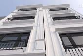 Bán nhà riêng tại đường Ngô Thì Nhậm, Phường Hà Cầu, Hà Đông, Hà Nội, 50m2, giá 5.5 tỷ, 0988192058