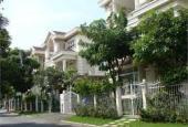 Bán gấp biệt thự Nam Phú Villas, Q7, Hồ Chí Minh