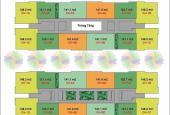 PAD: CT4 Vimeco II, Nguyễn Chánh DT 101m2 - 123.7m2 - 141m2 - 148.2m2, từ 29 tr/m2, 0904 897 255
