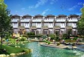 Cần bán biệt thự Green Star Hưng Lộc Phát, căn đối diện hồ view hoa hậu, giá 12.321 tỷ - 0909865538