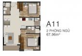 Moonlight Residences mặt tiền Đặng Văn Bi, bàn giao cuối năm 2018 CĐT Hưng Thịnh: 0902787198