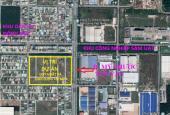 Đất nền trung tâm công nghiệp sầm uất, đường 16m, sổ riêng, xây TD, chỉ 10tr/m2.LH 0934.192.309.