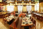 Bán khách sạn 10 lầu, MT đường Thủ Khoa Huân, P. Bến Thành, Quận 1