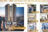 Mở bán căn hộ trung tâm Quận 1, chỉ 6,2 tỷ/căn, có sổ hồng. LH: 0936622365