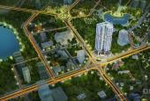 Bán căn hộ 2 phòng ngủ, chung cư cao cấp, Quận Cầu Giấy, cách Keangnam 400m
