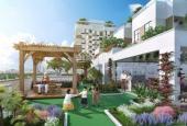 Duy nhất căn hộ 3 phòng ngủ, 80m2, giá 1,7 tỷ, tại Valencia Garden, liên hệ 0989728589