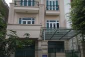 Cho thuê biệt thự KĐT Dương Nội, Hà Đông, làm nhà trẻ, văn phòng