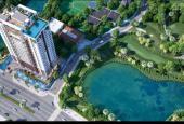 CH Ascent Phú Mỹ Hưng chuẩn Nhật, tầng 14, dt 103m2, 2PN, giá 4.3 tỷ. Tặng bếp Mobalpa 250 triệu