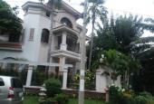 Bán gấp biệt thự đơn lập Nam Quang 1 có hồ bơi, quận 7. LH: 0917857039