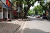 Nhà đẹp, trung tâm phố Lê Văn Hưu, DT 56m2, MT 8m, giá 7.7 tỷ, LH 0971592204