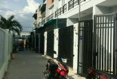 Bán nhà Thạnh Lộc 15, Quận 12, còn mới và đẹp, 4.2x16.5m