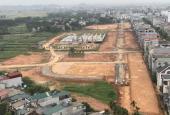 Bán đất tại trung tâm TP Tuyên Quang, rất tiện để kinh doanh