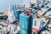Căn hộ hạng sang gây sốt thị trường BĐS nghỉ dưỡng Nha Trang - 1,7 tỷ/căn - Cất nóc T9/2018