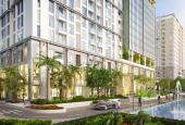 Bán căn hộ cao cấp Calla Garden 73m2, 2PN, 2WC, full NT cao cấp, liền kề Phú Mỹ Hưng, 1.8 tỷ