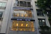 Bán nhà mặt phố Hoàng Ngân, quận Cầu Giấy 90m2, 5 tầng, mặt tiền 7m, giá 27 tỷ