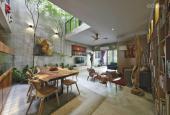Gia đình bán nhà vườn ngõ 102 Trường Chinh 100m2, 4 tầng, MT 6,5m, nhỉnh 19 tỷ