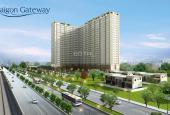 5 suất nội bộ cuối cùng căn hộ Sài Gòn Gateway 3 phòng ngủ, 90m2. Giá từ 2,5 tỷ(VAT), CK lên đến 2%
